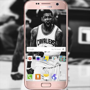 Kyrie Irving wallpapers HD screenshot 5