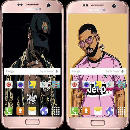 Rap Hip Hop Wallpapers For Android Apk Download