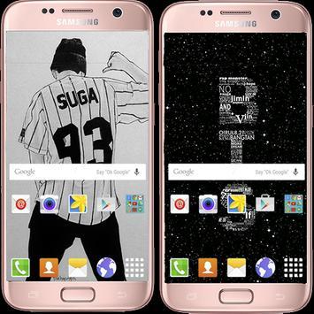 BTS wallpapers KPOP screenshot 8