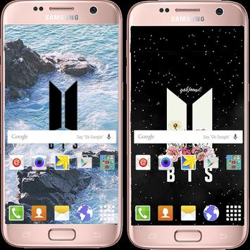 BTS wallpapers KPOP screenshot 9