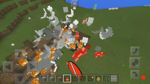 Modern Guns MCPE Addon screenshot 12