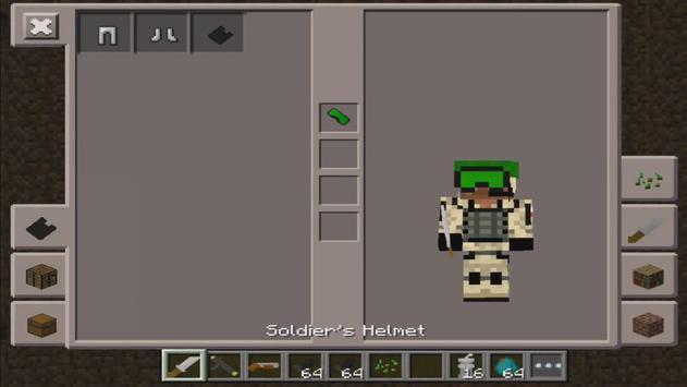 Modern Guns MCPE Addon screenshot 22