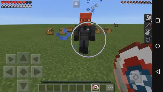 Pocket Heroes Mod screenshot 12
