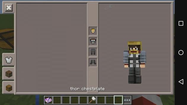 Pocket Heroes Mod screenshot 2