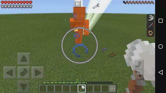 Pocket Heroes Mod screenshot 9