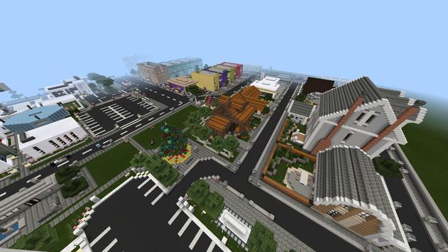 UKS City Map apk screenshot