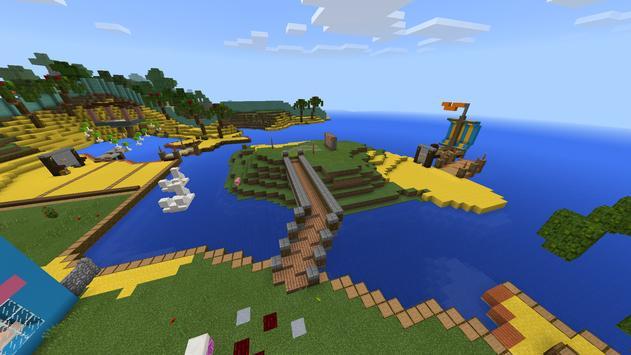 World of Color Map apk screenshot