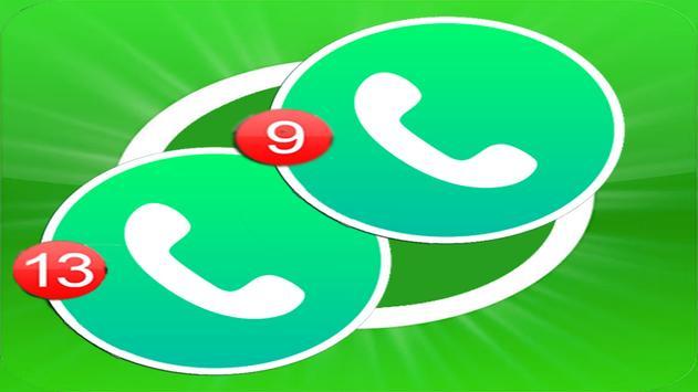 Dual Whatsapp Messenger guide for Android screenshot 10