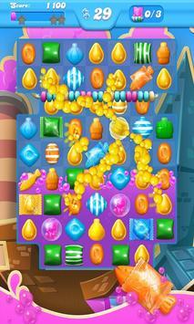 New;Candy Crush Soda Saga Tips poster