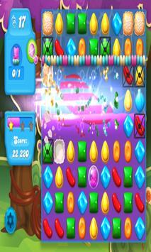 New;Candy Crush Soda Saga Tips apk screenshot