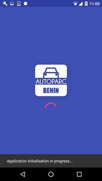 AutoParc22 poster