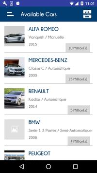 AutoParc22 screenshot 1