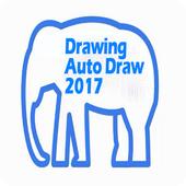 Drawing Auto Draw 2017 icon