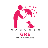 GRE Math Formula by Magoosh icon