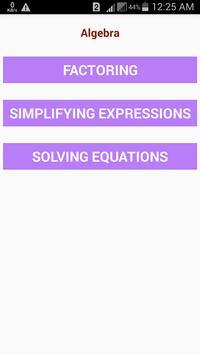 GRE Math Formula by Magoosh screenshot 3
