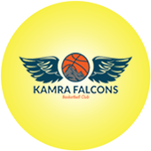 Kamra Falcons icon