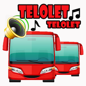 Telolet Telolet icon