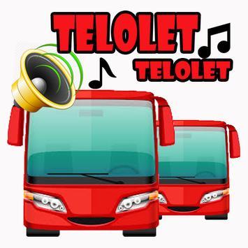 Telolet Telolet poster