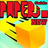 Guide Paper io icon