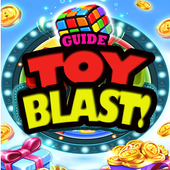 Guide Toy Blast icon