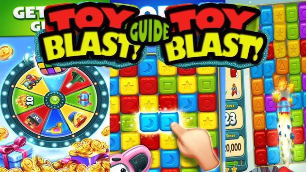 Guide Toy Blast screenshot 2