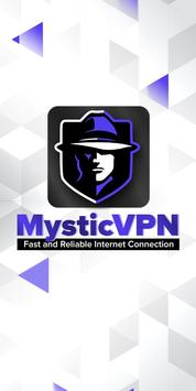 MysticVPN poster