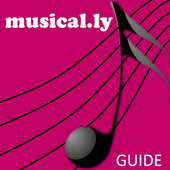 Guide For Musical.ly icon