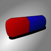 Medication Vault icon