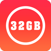32 GB RAM Memory Booster 2019 icon