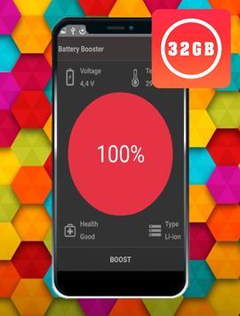 32 GB RAM Memory Booster 2019 poster
