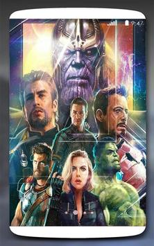 Avengers Infinity Wars HD Wallpapers 2018 screenshot 1