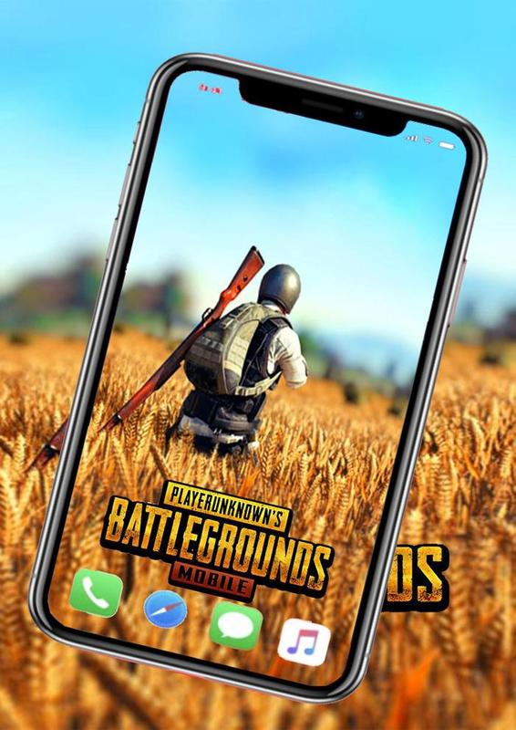 Pubg Hd Wallpapers For Android Apk Download