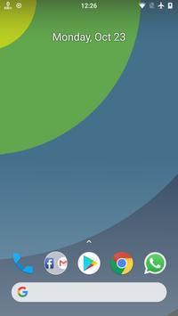 FLAT UI Wallpaper HD apk screenshot