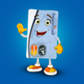 PassportCard icon