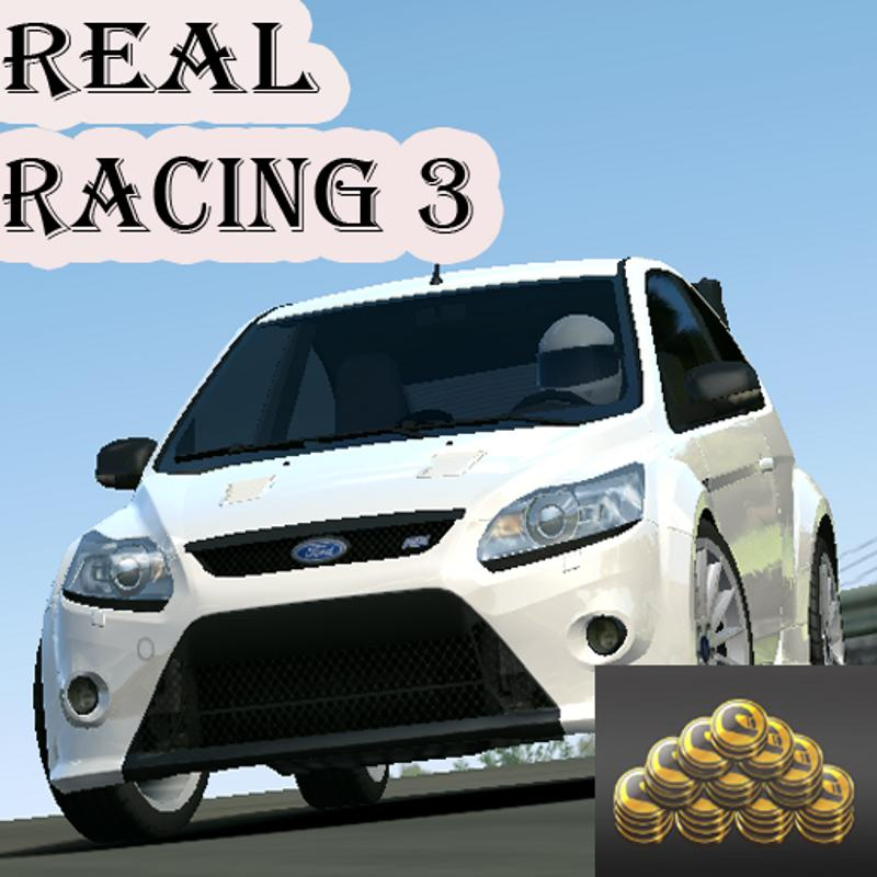 real racing 3 download size