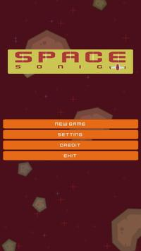 Space Sonic (Demo) poster