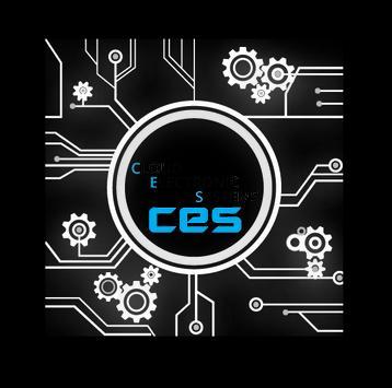 ICS CES screenshot 1