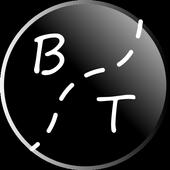 BackTrack FREE demo icon