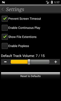 BackTrack FREE demo screenshot 7