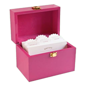 Joycelyn's Pink Recipes Box icon