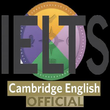 The Guide To IELTS poster