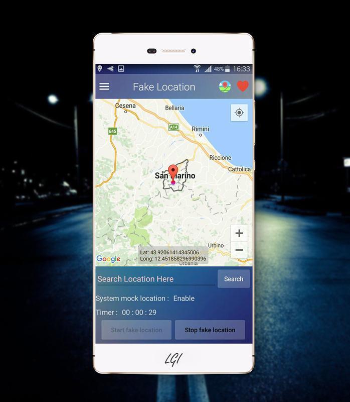fake gps location pro apk 4.7