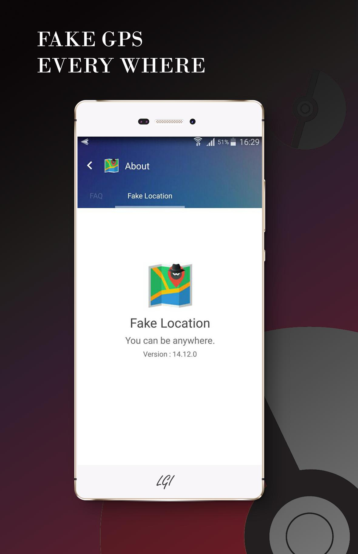 Fake GPS (Mock Location) PRO for Android - APK Download