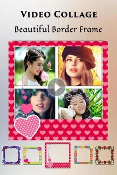 Photo to Video Collage Maker poster