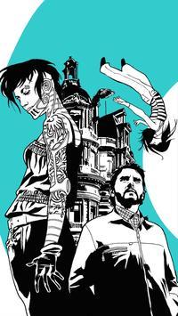 Imaginaria Comics poster