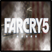 Far Cry 5 Wallpapers for the game HD 2018 icon