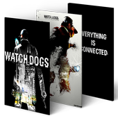 Watch Dogs 2 Wallpapers HD icon
