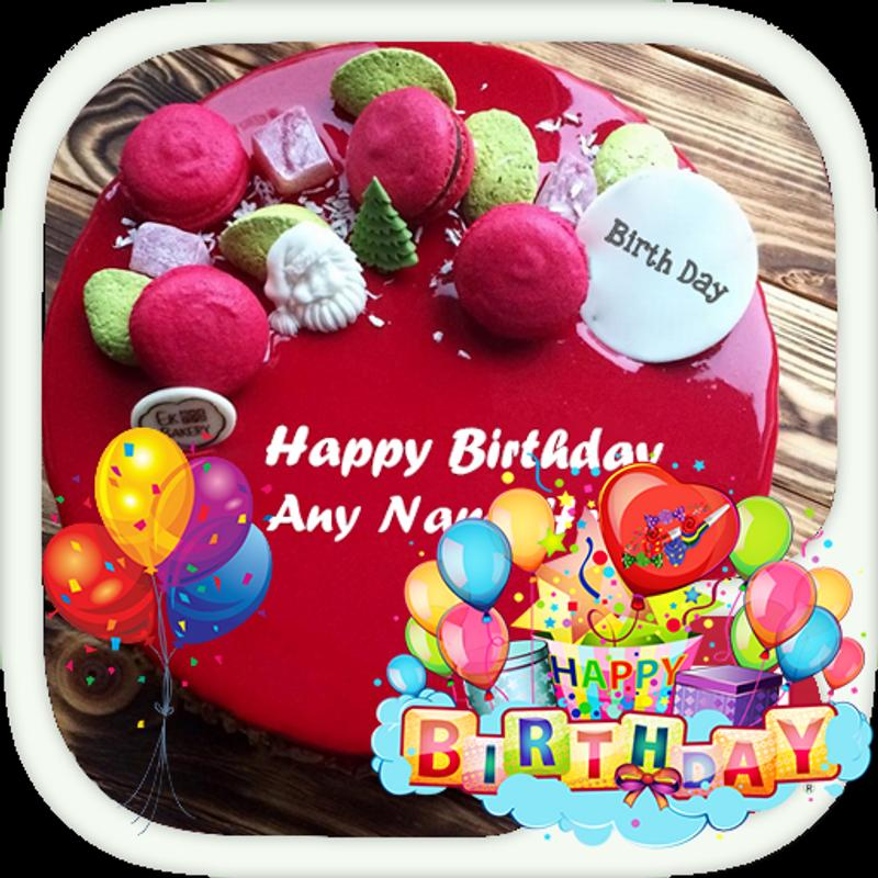 Birthday Wishes App 2018 Wises