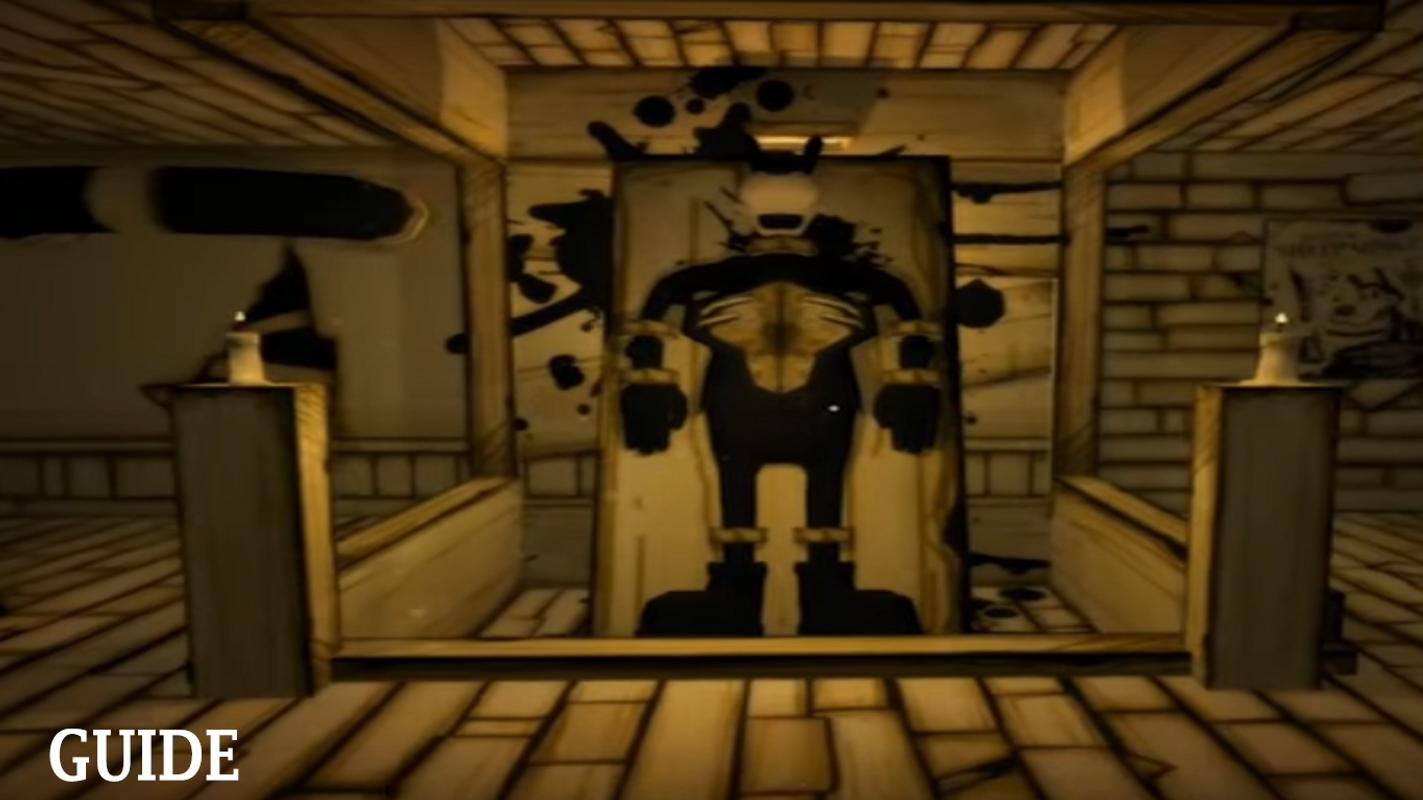 bendy and the ink machine for free