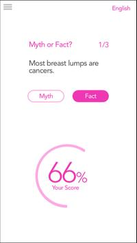 ABC OF BREAST HEALTH apk screenshot